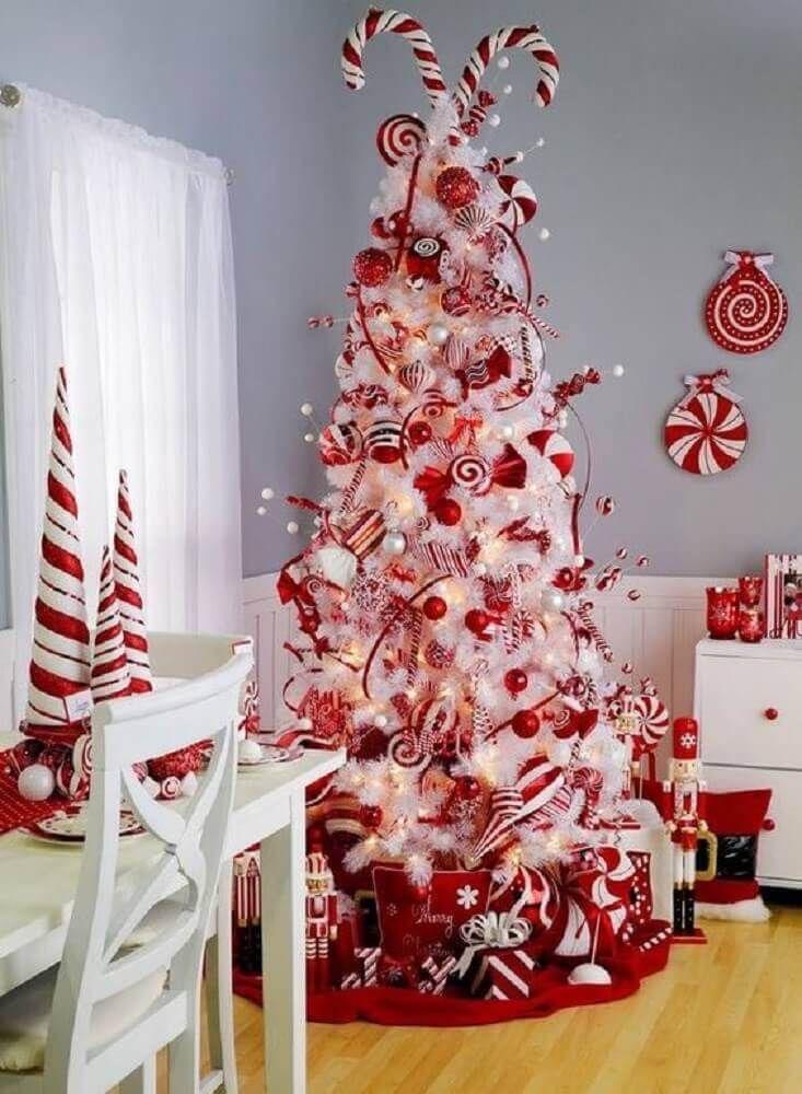 arvore-natalina-com-doces