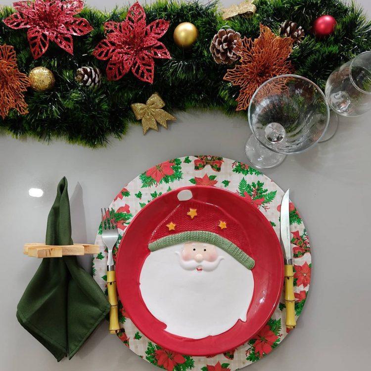 ideias de decoracao para o natal