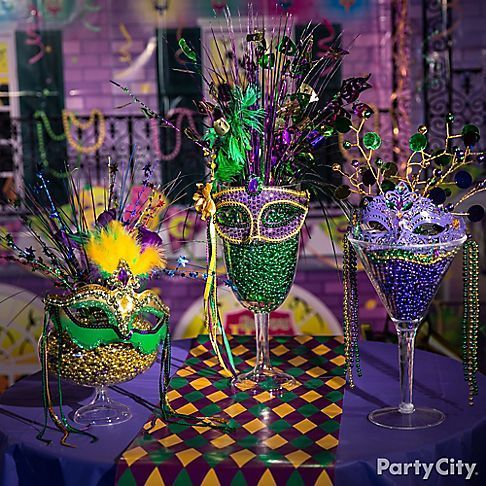 Ideias para decoracao carnaval 2021