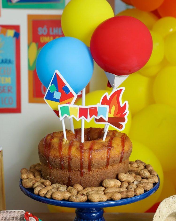 balloon-cake-junino