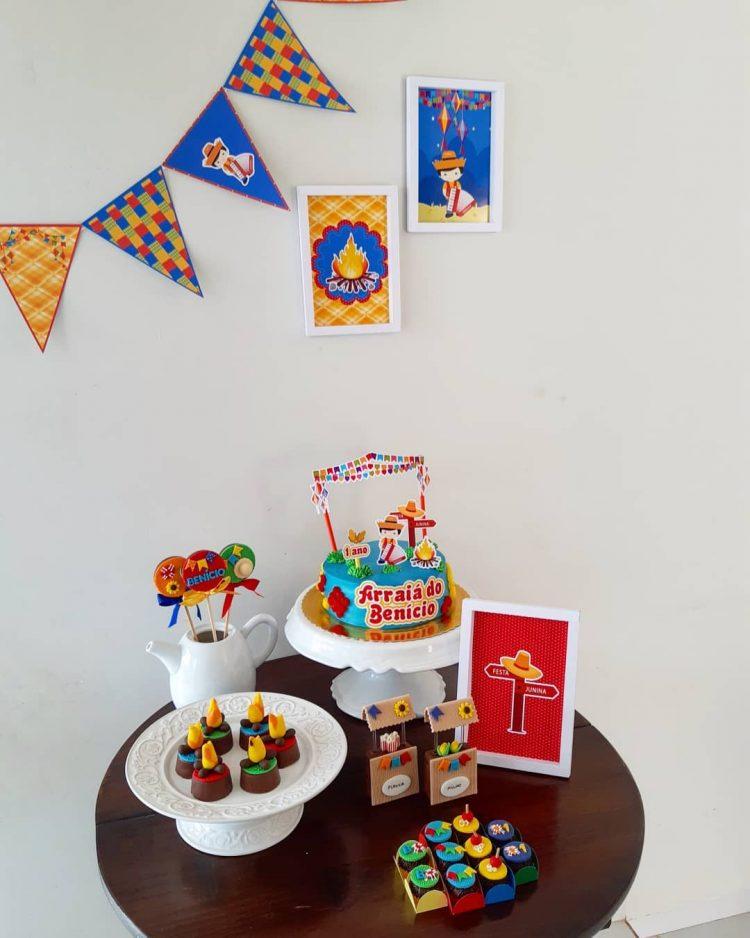 mini-table-festa-junina
