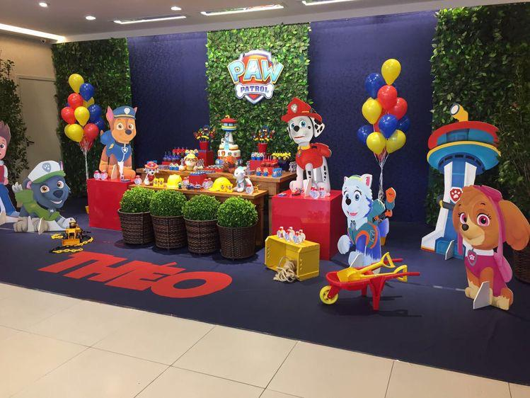 ideias para festa infantil de sucesso