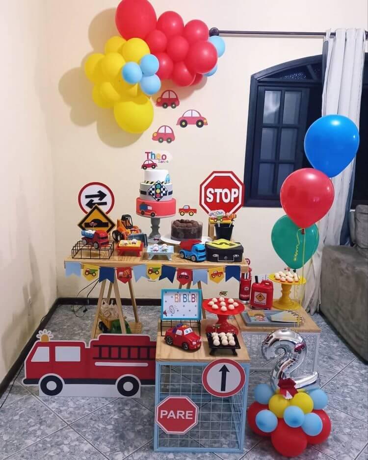 festa-infantil-no-tema-carros